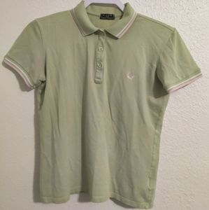 Fred Perry Women's Polo Shirt